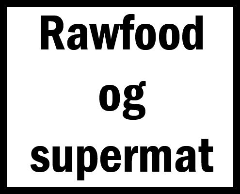 Supermat dietten