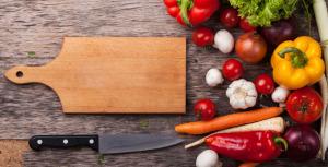 Hvilke varer bør du ha i kjøleskapet? Sunne mavarer