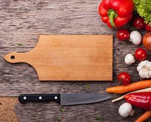 Basisvarer sunne matvarer