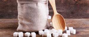Søtningsstoff, karbohydrater