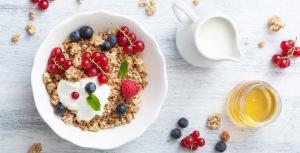 Hva er kalorier, de sunne kaloriene